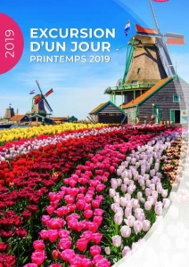 Excursions d'un jour Printemps 2019 (Charleroi)