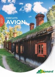 Circuits Avion Eté 2021