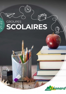 Groupes Scolaires 2021-2022