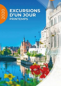 Excursions d'un jour Printemps 2020 (Marche)