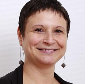 Conseiller Voyages Léonard : Marianne Minicucci