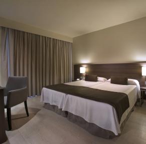 Costa Brava - Hôtel Mediterraneo Park ****