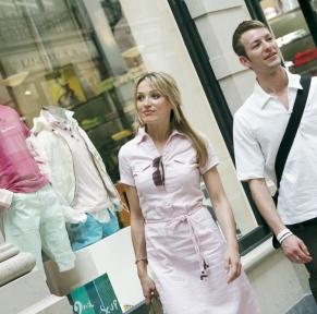 Designer Outlet Roermond Shopping