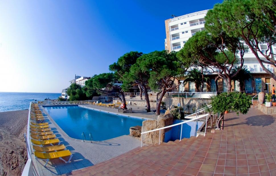 Costa Brava Appart Hotel