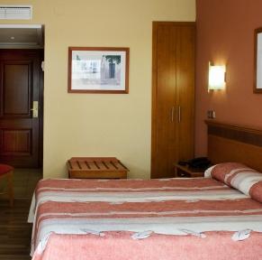 Costa Brava - Hôtel Helios ****
