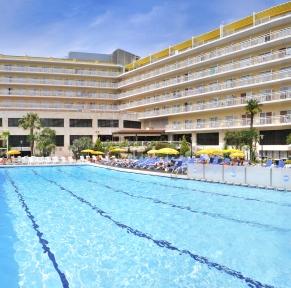 Costa Brava - Hôtel Oasis Park ****