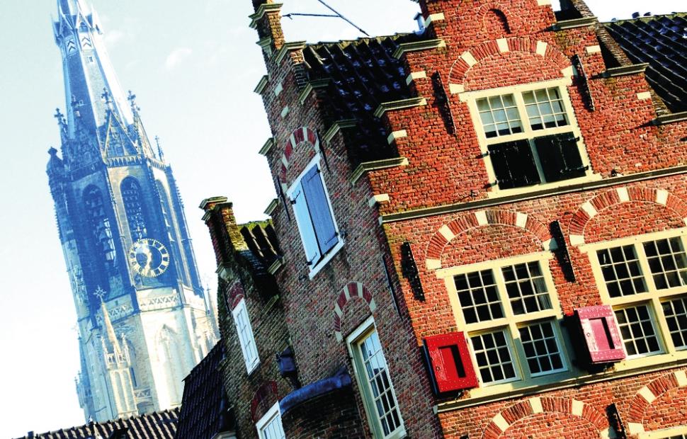 Delft (c) Visit Holland - high_rgb_1844
