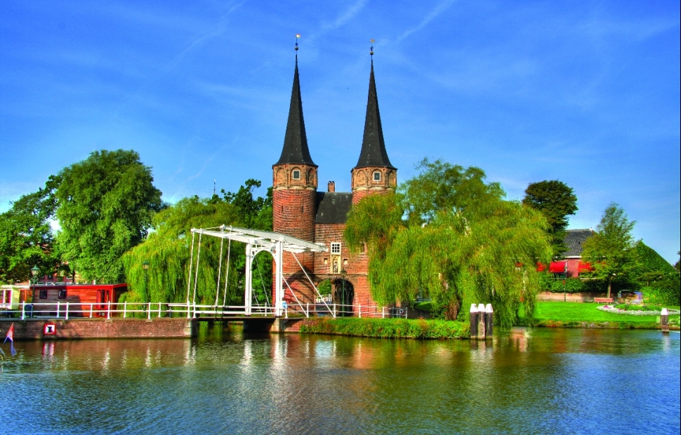 29B. Delft (c) Visit Holland_1862
