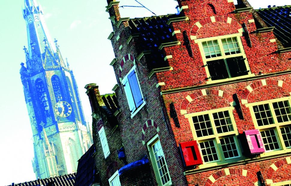 4. Delft (c) Visit Holland - high_rgb_1844