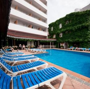 Costa Brava - Hôtel Xaine Park ****