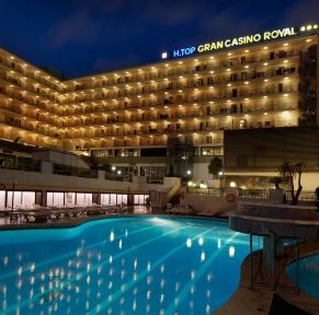 Costa Brava - HTop Casino Royal ***