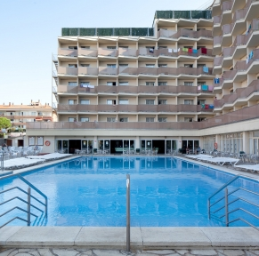 Costa Brava - H-TOP Royal Beach ****