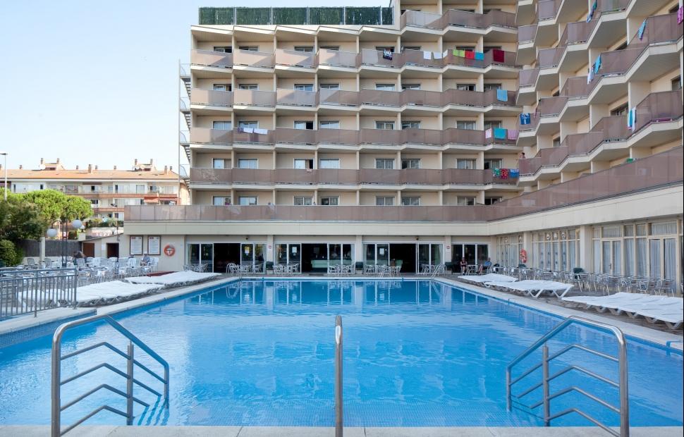 H Top Secret Hotel Costa Brava