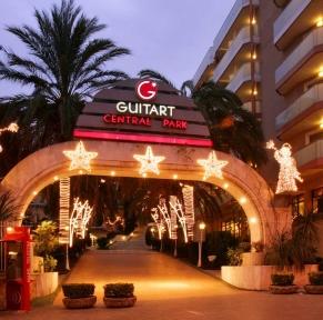 Costa Brava - Guitart Gold Central Park Aqua Resort - Chambre Silver ****