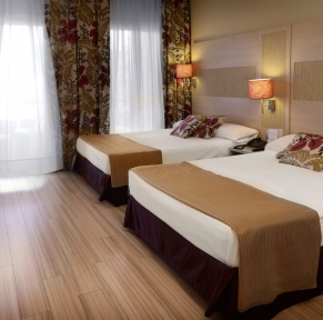 Costa Brava - Hôtel Augusta Club ****