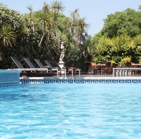 Costa Brava - Hôtel Augusta Club & Spa ****