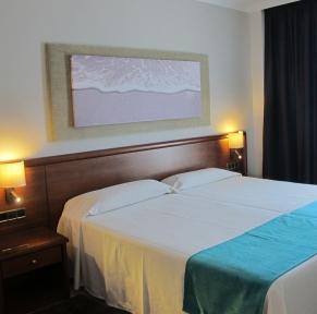 Costa Brava - Hôtel Miramar ****