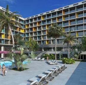 Costa Brava - Aqua Hotel Silhouette & Spa ****
