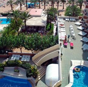 Costa Brava - H-Top Royal Sun ****