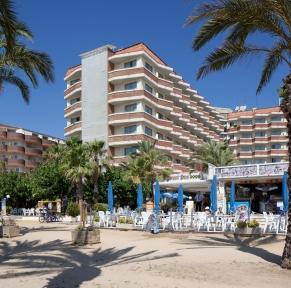 Costa Barcelona - H-TOP Royal Sun ****