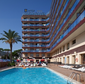 Costa Barcelona - H-TOP Calella Palace ****