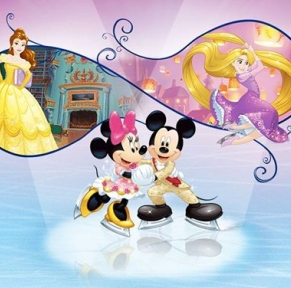Disney On Ice 2019 : Crois en tes rêves