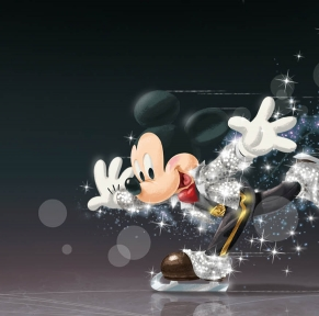 Disney On Ice 2021