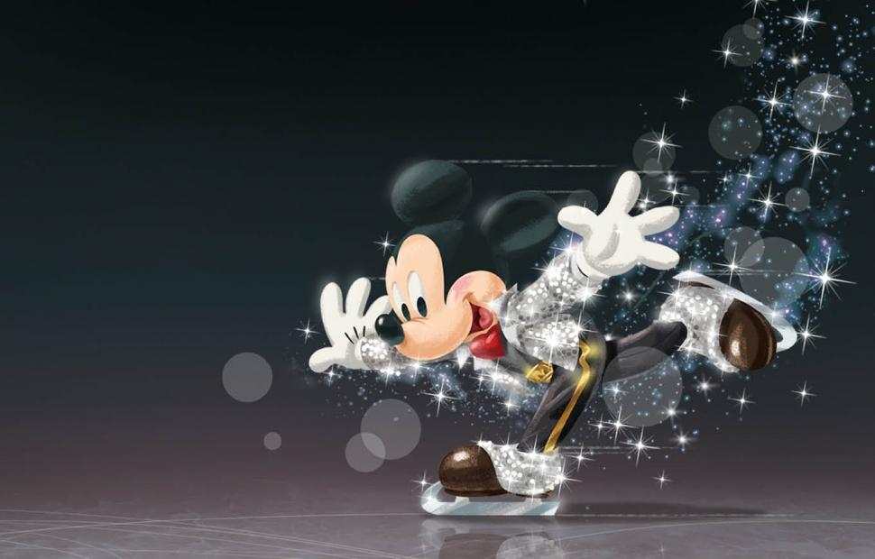 Disney One Ice 2021