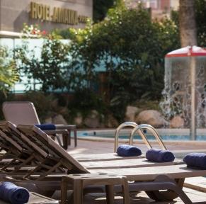 Costa Barcelona - H-TOP Amaika ****