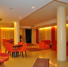 Riviera Adriatique - Hôtel Mimosa ***
