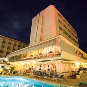 Riviera Adriatique - Hôtel Capitol ***