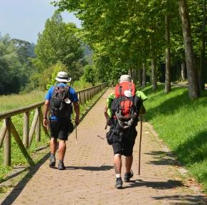 El Camino del Norte: le chemin côtier de St-Jacques-de-Compostelle