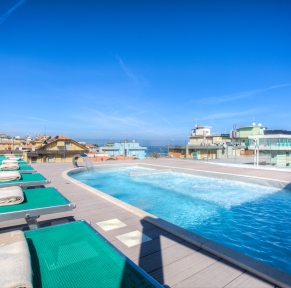 Riviera Adriatique - Milano Resort Hotel & Suite ***