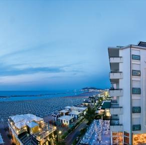 Riviera Adriatique - Negresco Hotel ****