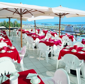 Riviera Adriatique - Negresco Hotel ****