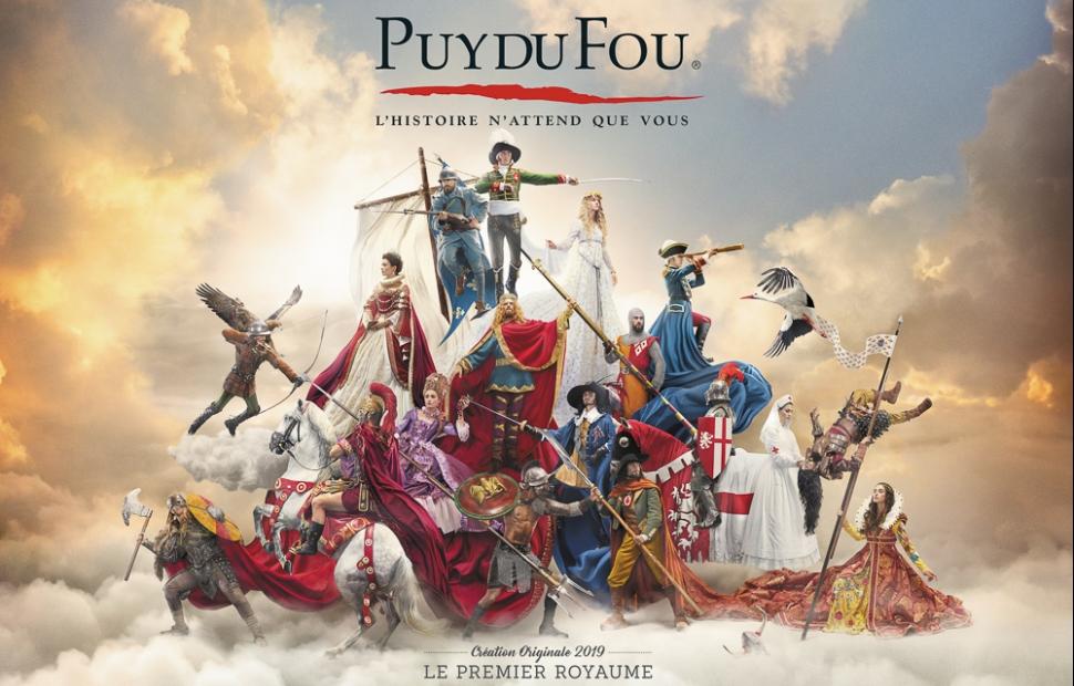 � Puy du Fou