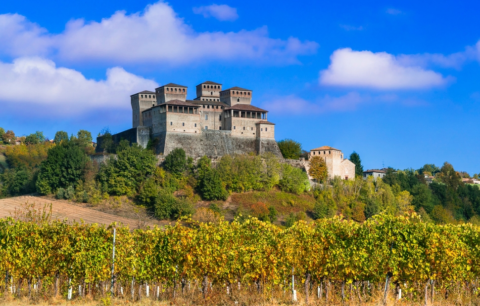 Torrechiara (c) Fotolia_124585204_M�Freesurf - stock.adobe.com.