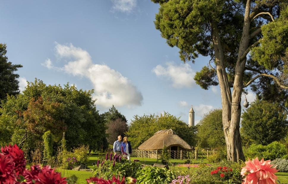 National Botanic Gardens, Dublin (c) OT Ireland