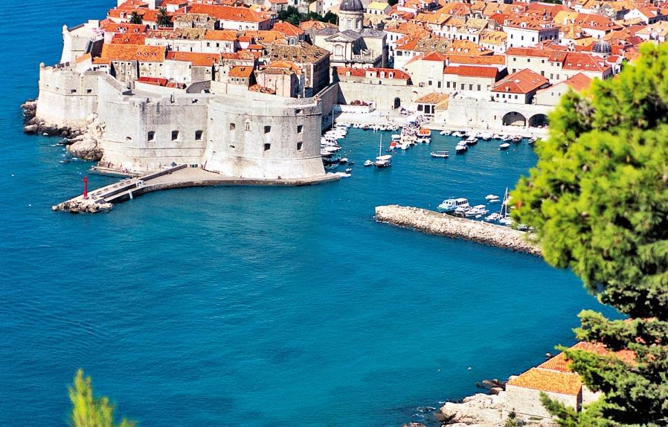 Croatie (c) ISTOCK