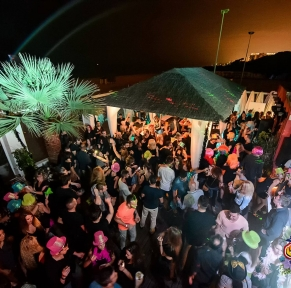 Ultimate Sunset Party *** Saison 2