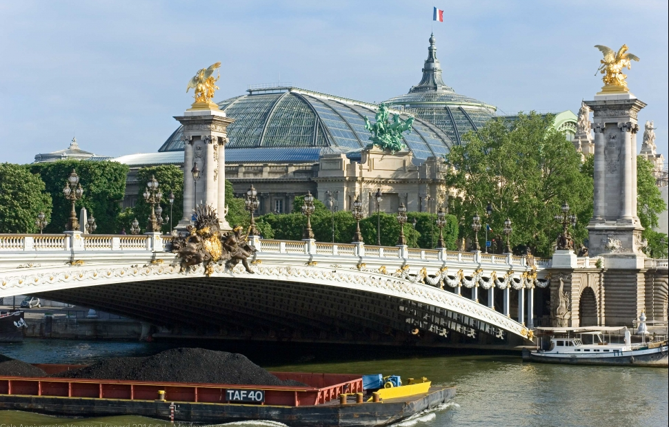 Pont Neuf � Paris Tourist Office - Photographe David Lefranc
