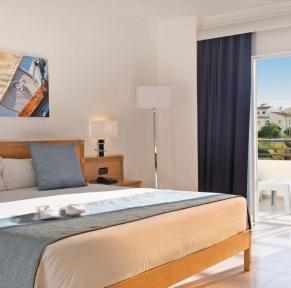 Portugal - Hôtel Be Live Palmeiras de Faro****