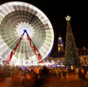 Arras & Lille