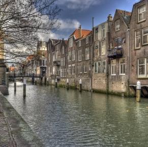 Marchés de Noël à Dordrecht et Rotterdam