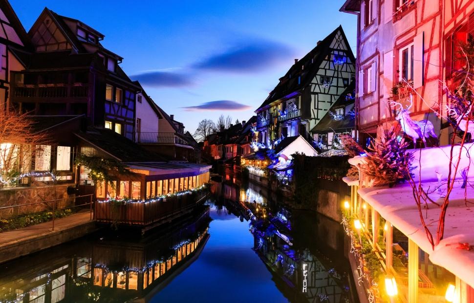 strasbourg (c) FotoliaNaturalBox