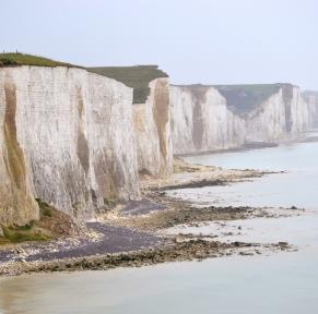 Nouvel An en Normandie et Baie de Somme