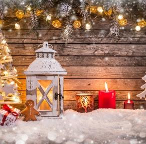 Nouvel An dans le Jura