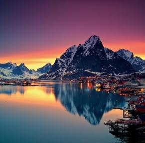 Expérience Arctique en Norvège