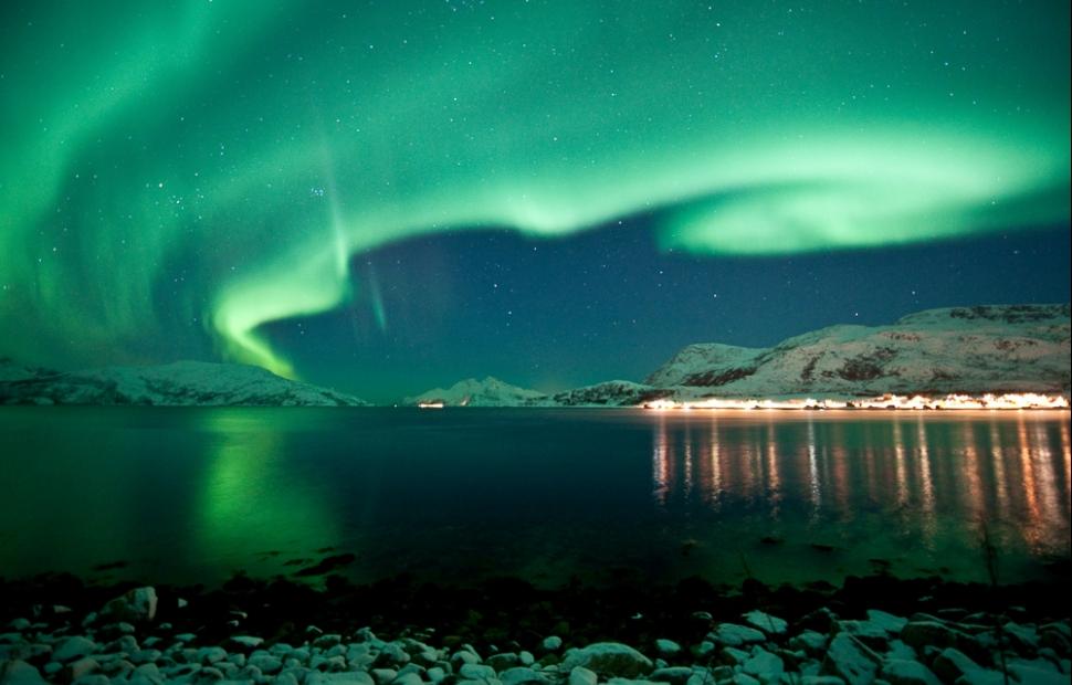 Tromso 3 - Gaute Bruvik - (c) www.nordnorge.comKodiak Photography