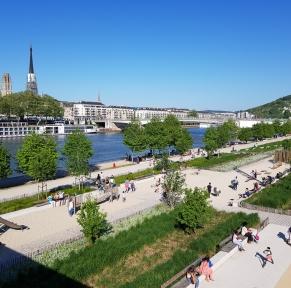Croisière sur la Seine : de Honfleur à Paris